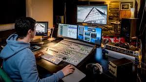 100 Studio Son Miroslav Pilon PostProduction Ore