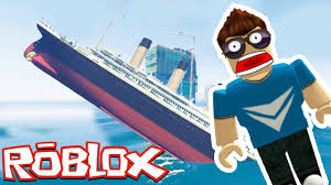 Roblox Rms Olympic Sinking by 100 Titanic Sinking Simulator Escape Mode Fall Of The