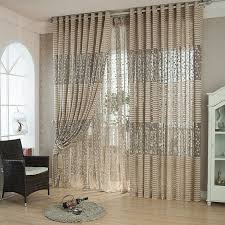 sheer material for curtains rooms