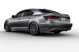 2014 Lexus LS 460 s Specs News Radka Car s Blog