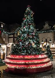 Kinds Of Christmas Trees by Hanging On To The Holiday Spirit At The Yankee Candle Store
