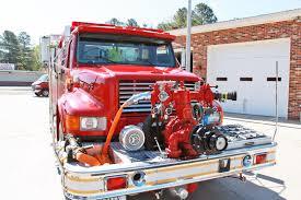 100 Truck Master Fuel Finder 2000 Pierce International Rescue Pumper Used Details