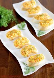 m fr canapes carrot and cheese canapés appetizers valya s taste of home