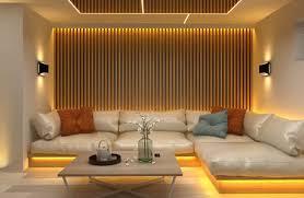 led indirekte beleuchtung atmosphäre mit indirekten leuchten