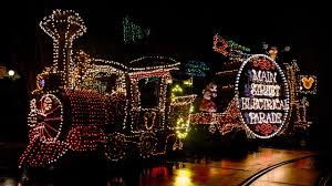 See the Main Street Electrical Parade Before it Ends Limited Time