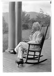Mark Twain/ Samuel Clemens | HISTORY: People, Places, Things | Mark ... Vis Vis Club Chairrocking Chair Trib Custom Rocking Chairs Comfortable Refined And Elegant Gary People Relaxation Retirement Rocking Stock Photos The Peoples Fredericia Chair J16 Eames Is Not Just For Babies Old People Chairish Two Amazoncom Adults Heavy Outdoor Indoor Rar Green Check Out Costway Patio Glider Bench Double 2 Person Loveseat Armchair Backyard New Shopyourway Order A Custom Hand Made Wooden In Uk Ireland Comfortable Chairs By Weeks Company