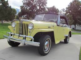 1949 Willys Jeepster For Sale #2022532 - Hemmings Motor News Is The Jeep Pickup Truck Making A Comeback Drivgline For 7500 Its Willys Time Another Fc 1962 Fc170 Exelent Frame Motif Framed Art Ideas Roadofrichescom Stinky Ass Acres Rat Rod Offroaderscom 1002cct01o1950willysjeeppiuptruckcustomfrontbumper Hot 1941 Network Other Peoples Cars Ilium Gazette Thoughts On Building Trailer Out Of Truck Bed 1959 Classic Pick Up For Sale Sale Surplus City Parts Vehicles 1950 Rebuild Jeepforumcom