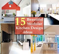 Modular Kitchen Interior Design Ideas Services For Kitchen 15 Awesome And Beautiful Modular Kitchen Design Ideas To