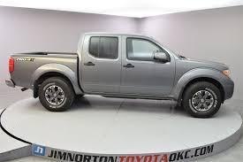 100 Truck Pro Tulsa 2018 Nissan Frontier PRO 1N6AD0EVXJN737995 Jim Norton Toyota OK