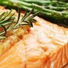 recette pavés de saumon