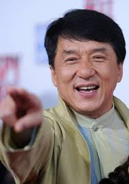 Jackie Chan s s