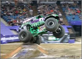 100 Monster Truck Show 5 Tips For Attending With Kids