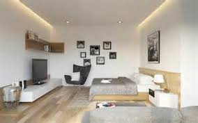 Apartment Bedroom Living Room Design 2jpeg