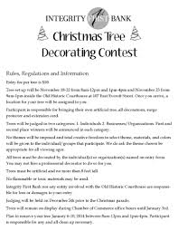 Christmas Cubicle Decorating Contest Rules by Office Christmas Decorating Contest Mechanics Mouthtoears Com