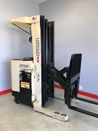 "CES #20648 Crown RR3520-35 Reach Electric Forklift 210"" - Coronado ... Various Of Crown Bt Raymond Reach Truck From 5000 Youtube Asho Designs Full Cabin For C5 Gas Forklift With Unrivalled Ergonomics And Ces 20459 20wrtt Walkie Coronado Equipment Sales Narrowaisle Rr 5200 Series User Manual 2006 Rd 5225 30 Counterbalanced Forklifts On Site Forklift Cerfication As Well Of Minnesota Inc What Its Like To Operate A Industrial All Star Refurbished Electric Double Deep Hire 35rrtt 24v Stacker 3500 Lbs 210"