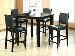 Quality Dining Room Chairs High Tall Table