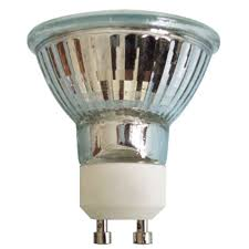 50 Watt MR16 Halogen Light Bulb S3517