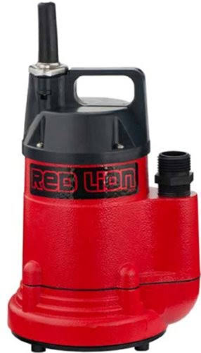 Red Lion RL-160U 1/6 HP Submersible Multi-Purpose Pump