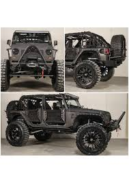 "Jeep Unlimited ""Full Metal Jacket"" Pretty Sure I Wld Trade My Truck ..."