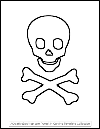 Tinkerbell Pumpkin Carving Stencils Free by Skull And Crossbones Coloring Pages Getcoloringpages Com