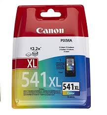 Canon CL 541XL Colour Ink Cartridge