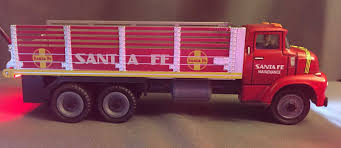 100 Menards Truck New Stake Trucks From Classic Toy Trains Magazine