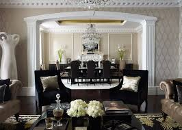 Colonial Style Interior Design Decorating Ideas 9