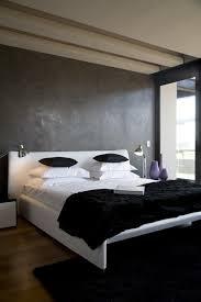 maltechniken farbeffekte wand streichen ideen schlafzimmer