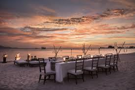 100 Amanpulo Resort Philippines AMANPULO PAMALICAN ISLAND PHILIPPINES Black Platinum Gold