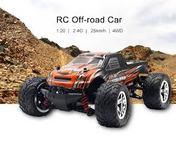 Feiyue FY15 1/20 RC Car RTR 2.4G 4WD 25km/h Monster Off-road Truck ... Szjjx Rc Cars Rock Offroad Racing Vehicle Crawler Truck 24ghz Remote Control Electric 4wd Car 118 Scale Jual Rc Offroad Monster Anti Air Mobil Beli Bigfoot Off Road 24 Amazoncom Radio Aibay Rampage Bigfoot Best Toys For Kids City Us Big Red 6x6 Mud Action By Insane Will Blow You Choice Products Toy 24g 20kmh High Speed Climbing Trucks I Would Really Say That This Is Tops On My List