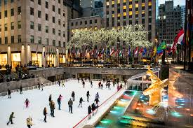 Rockefeller Center Christmas Tree Facts 2014 by Prospect Park Curbed Ny