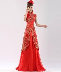 Traditional Chinese Wedding Dress Women Dress Ideas