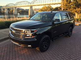 Test Drive: Black Chevy Tahoe Is A Mean Mama Jama | Times Free Press Lowering A 2015 Chevrolet Tahoe With Crown Suspension 24inch 1997 Overview Cargurus Review Top Speed New 2018 Premier Suv In Fremont 1t18295 Sid Used Parts 1999 Lt 57l 4x4 Subway Truck And Suburban Rst First Look Motor Trend Canada 2011 Car Test Drive 2008 Hybrid Am I Driving A Gallery American Force Wheels Ls Sport Utility Austin 180416