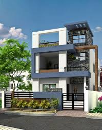 100 Modern Townhouse Designs Pin By Hendra Cholil On House Design House Design Facade House