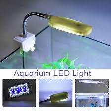 ight licht tank usb mini aquarium le aquarium home