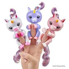 Buy Fingerlings Interactive Unicorn