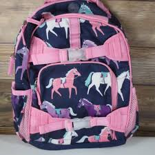 Pottery Barn Kids Small Pink Navy Blue Backpack Horses Print Girls ... Pottery Barn Kids Classic Insulated Lunch Bag Aqua Plum Purple Mackenzie Navy Solar System Bpack Owen Girls New Mermaid Toiletry Luggage For Boys Best Model 2016 Pottery Barn Kids Toiletry Bag Just For Moms Pinterest Kid Kid Todays Travel Set A Roundtrip Duffel B Tech Dopp Kit Regular C 103 Best Springinspired Nursery Images On Small Lavender Kitty Cat Blue Colton Pink Silver Gray Find Offers Online And Compare Prices At Storemeister