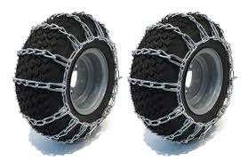New TIRE CHAINS 2-LINK For John Deere Garden Tractor Lawn Mower ... How To Install Tire Chains On Your Rig Youtube Alpine Sport Truck Suv Laclede Chain Peerless Vbar Double Tcd10 Aw Direct 2800 Series In Stock Arctic Wire Rope Winter Traction Options Tires And Snow Socks Trimet Drivers Buses With Dropdown Chains Sliding Getting Stuck Rear Plows Attachments Accsories Canam Thule Xd16 For 4x4 Van Truck Stock Photo Image Of Drive Service 12425998 Snowtire 20 2011 F250 Ford Enthusiasts Amazoncom Dinoka Car Emergency