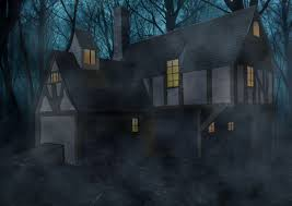 100 Sleepy Hollow House Perspective And Rendering Hand Drawn