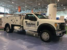 ROUSH CleanTech To Unveil New Propane Autogas Tank Option - NGT News 2016 Ford F150 Roush Phase 2 Sc 2017 Lariat Need Front License Plate Mounted Forum Roushs 650 Horse Amazes Truck Fans At Sema Review Performance 2018 F250 Super Duty 2014 Roush Rt570 Truck Fx4 570hp Supercharged Ford F 150 14 Raptor New Raptor And Supercharged Offroad Like Custom 590hp Youtube Nitemare 600hp For Sale 060 In Arrives With 600 Hp