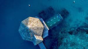 100 Conrad Maldive S Rangali Island Unveils THE MURAKA Petrie PR
