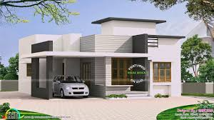 100 Modern Homes Design Ideas Roof Idea Flat House One Story Simple Plans