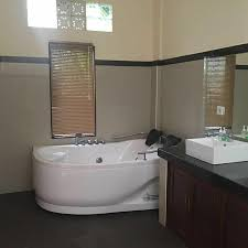 Blanco Sink Grid 220 993 by Rice Paddy Field Villa Ubud Indonesia Booking Com