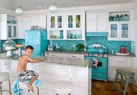 Retro FabThe 60s Style Kitchen