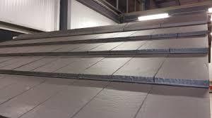 galex slate and cs plasma low pitch tile