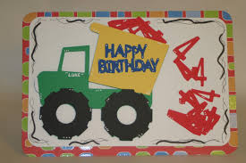 The Craftin' B: Dump Truck Birthday Card Mud Trifle And A Dump Truck Birthday Cake Design Parenting Diy Awesome Party Ideas Pinterest Truck Train Cookies Firetruck Dump Kids Cassie Craves Dirt In Cstruction With Free Printable Shirt Black Personalized Stay At Homeista Invitations Dolanpedia The Mamminas A Garbage Ideal For Anthonys Our Cone Zone