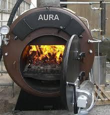 aura chaudiere vapeur bois vapeur seche