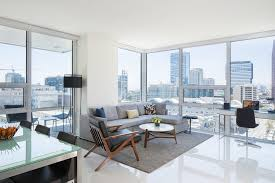 The Level Apartments by Los Angeles Furnished Apartments For Rent Level Living La