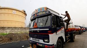 100 Global Truck Traders India Has Yet To Get Over GST Pains The National