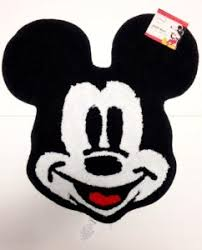 Mickey Mouse Rug Ideas Fun For Your Feet